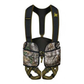 Hunter Safety System Hss Crossbow Harness 2x-large/3x
