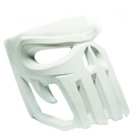 Mako Mojo Decorative Insert Vigilante Polymer, White