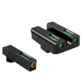Truglo TFX Pro Sight Set Ruger LC9