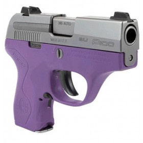 Beretta Pico Factory Replacement Grip Frame/Housing Polymer, Lavender