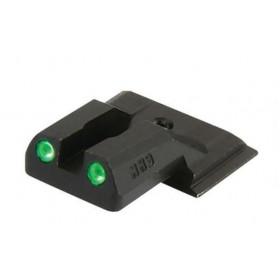 Meprolight Remington R1 Tru-Dot Rear Sight