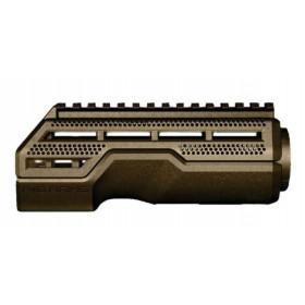 AB Arms AR-15 MOD1 Two Piece Handguard Flat Dark Earth