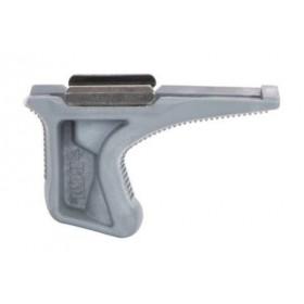 BCM GUNFIGHTER AR-15 Kinesthetic Angled Grip Picatinny Polymer Gray