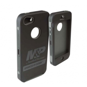 Allen S&W Cell Phone Case - iPhone 4/4S