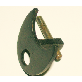 Mauser 1893/1895 Stock Cap w/ Pin