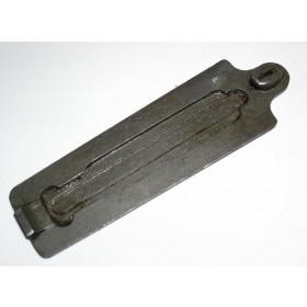 Eddystone 1917 Floor Plate