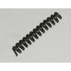 Astra 600 Safety Catch Detent Spring. *Used*