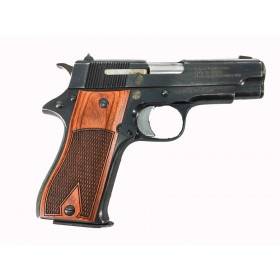 STAR BM Cocobolo Diamond Grips