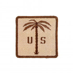 US PALM Patch