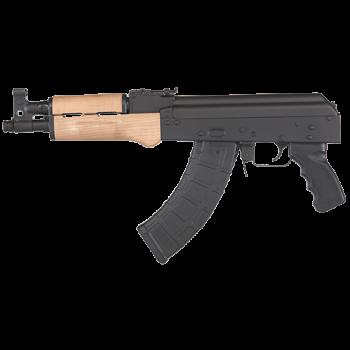 u s made draco pistol