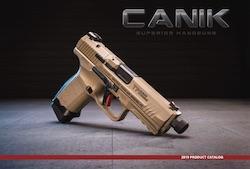 Canik catalog